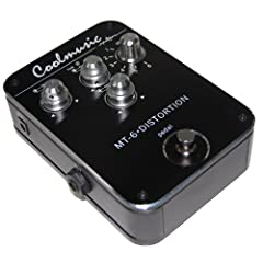Coolmusic MT-6 DISTORTION
