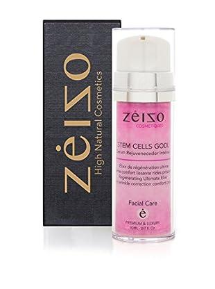 Zeizo Serum Células Madre + Oro + Argán