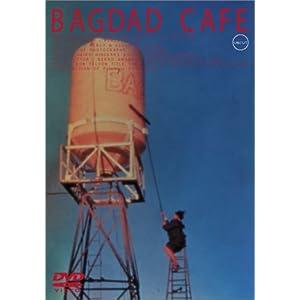 バグダッド・カフェの画像