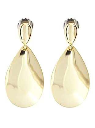 Luxenter Pendientes Kimri Gold Steel