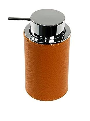 Nameek's Ailanto Colour Soap Dispenser, Orange