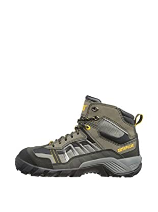 CAT Footwear Botas Formation HI S1P CT (Gris / Caqui)