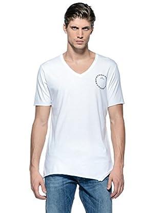 Diesel Camiseta T-Nagrita (Blanco)