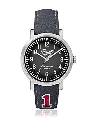 TIMEX Reloj de cuarzo Unisex Unisex Originals 1854 Gris 42 mm