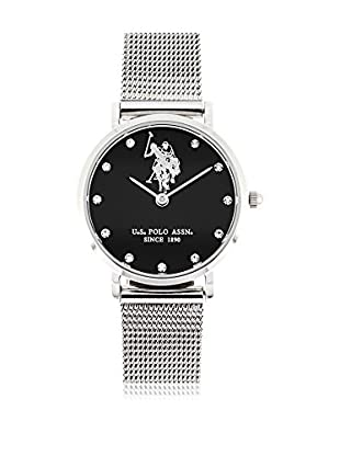 U.S.POLO ASSN. Quarzuhr Woman USP5479BK 26.0 mm