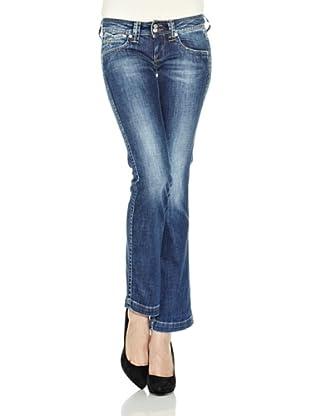 Pepe Jeans London Jeans Banji (Blau)