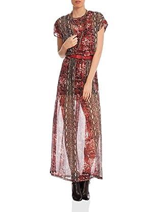 BDBA Vestido Seda