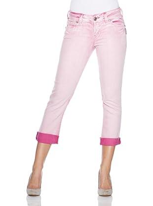 Silver Jeans & Co. Caprijeans Suki