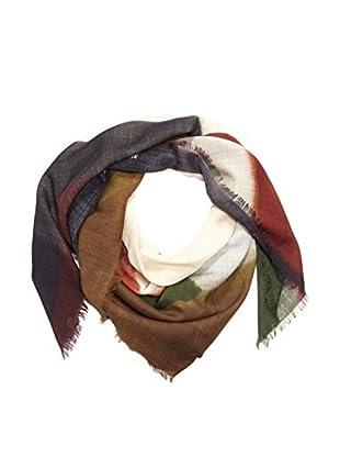 BOTTEGA VENETA Fular  Multicolor