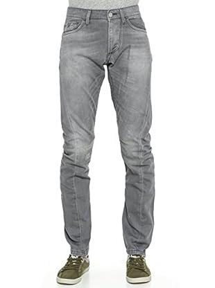 Energie Jeans Maroon 34