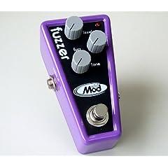 ModTone Mini Mod Fuzzer