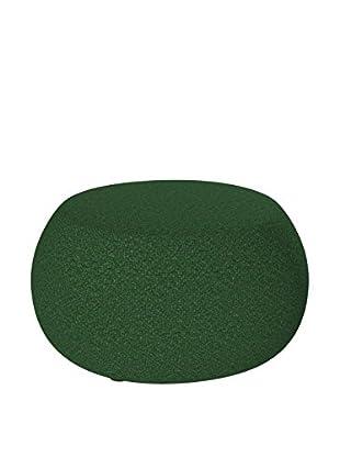 ARPER Pouf Pix Mini 55 grün