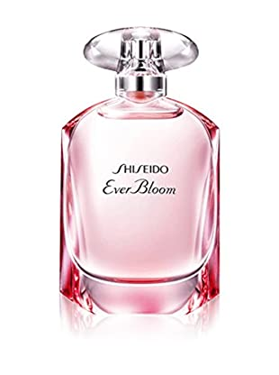 Shiseido Eau De Parfum Donna Ever Bloom 50 ml