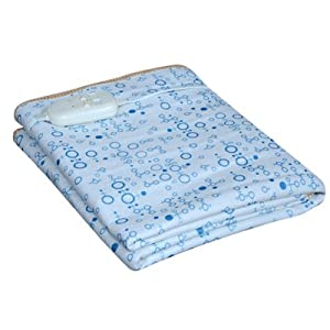 Shoping Edge Paisa Worth Electric Blanket Double Bed