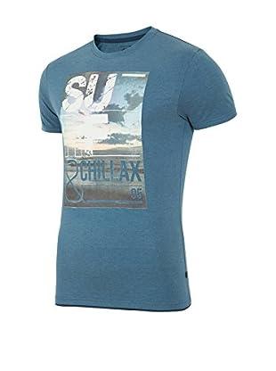 4F Camiseta Manga Corta