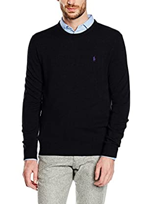 Polo Ralph Lauren Pullover Lana Autunno/Inverno 16 CN-fit