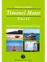 Timonel Motor Facil