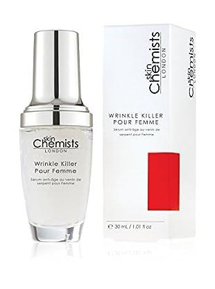 Skin Chemists Anti-Age Serum Wrinkle Killer 30 ml, Preis/100 ml: 106.5 EUR