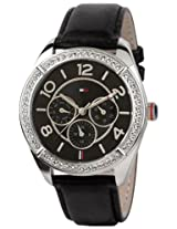 Tommy Hilfiger Gracie Analog Silver Dial Women's Watch - TH1781248/D