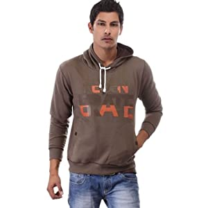 Navyfont Men Sweatshirts NF 101358 A Mouse