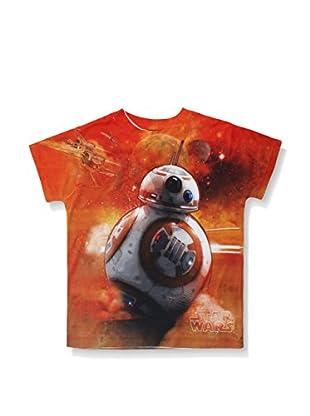 Star Wars T-Shirt Bb8 Droid