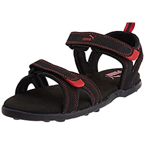 Puma Men's Guzzo Sandals and Floaters