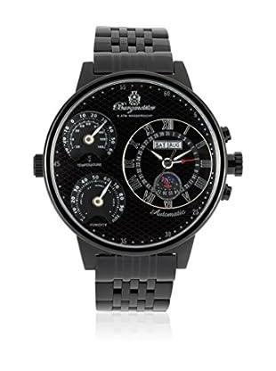 Burgmeister Reloj automático Man Montana BM309-622  54 mm