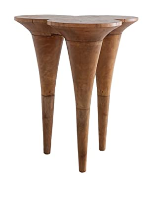 Phillips Collection Butterfly Bar Table, Natural