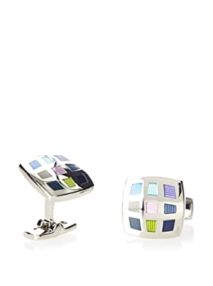 Duchamp Pool Harlequin Cufflinks