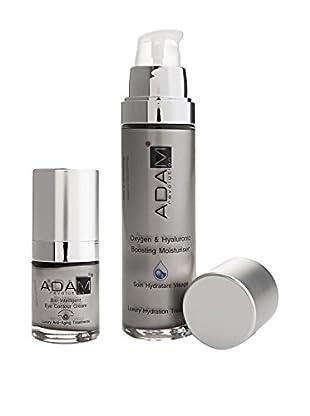 ADAM REVOLUTION Gesichts- und Augenpflege Daily Hydration For Man