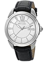 Pierre Cardin Analog White Dial Men's Watch - PC104891F05