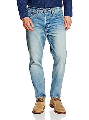 Levis Brand Jeans 501 Customized & Tapered