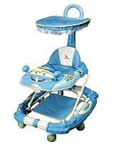 Sunbaby Joyride Walker (Blue)