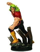 Bowen Designs Doc Samson Painted Statue