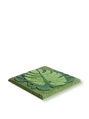 Vance Kitira Green Leaf Tray