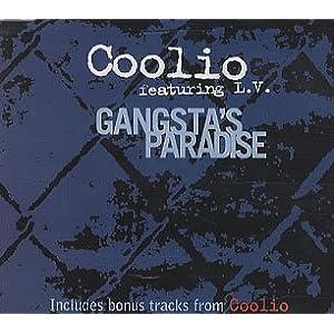 Gangsta's Paradise [Single]