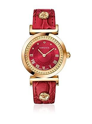 Versace Uhr mit schweizer Quarzuhrwerk Vanity P5Q80D800S800  35.00 mm