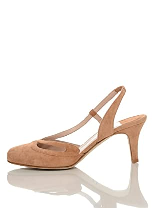 Furla Zapatos Zapatos Carissa (Caramelo)