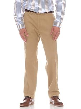 Gant Pantalón Chino (marrón)