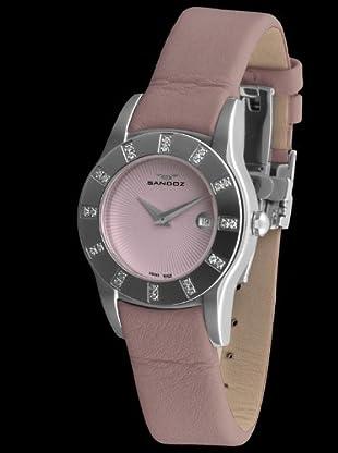 Sandoz 72544-77 - Reloj Col. Alba de diamantes