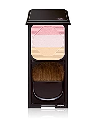 Shiseido Fard Face Color Enhance Trio Pk1 7 gr