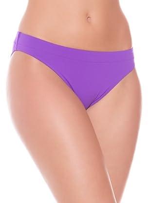Ana Durán Braguita Bikini Pop (Púrpura)