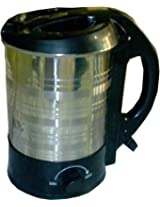 BAJAJ VACCO Electric Kettle Hot Maxx K-03 Medium - S.Steel