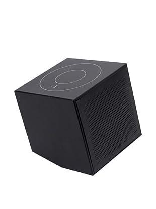 Lexon Prism Rechargeable Speaker, Black