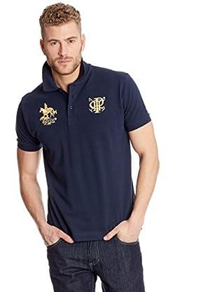 Polo Club Poloshirt Hunting Cro M/C