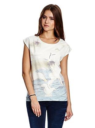 Gsus T-Shirt Seagulls