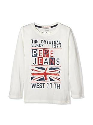 Pepe Jeans London Camiseta Manga Larga Tadeo