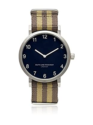 South Lane Reloj de cuarzo Unisex South Lane Urbaner Decadent One 40 mm