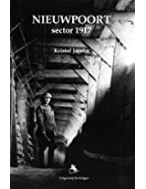 Nieuwpoort Sector 1917
