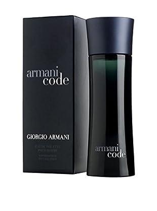 Armani Eau de Toilette Herren Code 30.0 ml, Preis/100 ml: 149.96 EUR